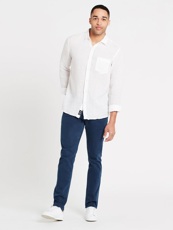 Jake Slim Dark Denim Comfort - Mavi Jeans