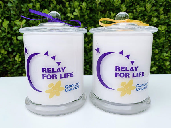 Hills Relay For Life 2019