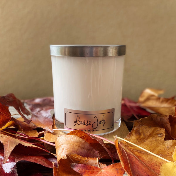 Autumn Harvest | Fragrance of the Season!