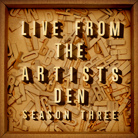 Artists Den Season Three
