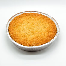 Load image into Gallery viewer, The Knafeh Queen - Pie