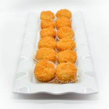 Load image into Gallery viewer, The Knafeh Prince - Mini Cupcakes (Pack of 12)