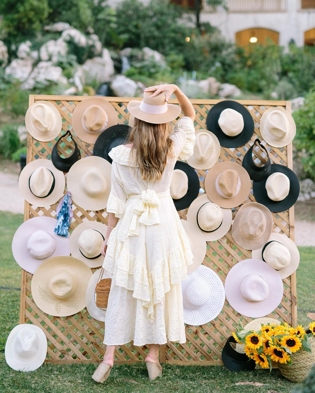 Choosing the Right Sun Hat for summer