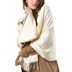 FURTALK Women Winter Scarf Cashmere Hand Feeling Drop Shipping AD012