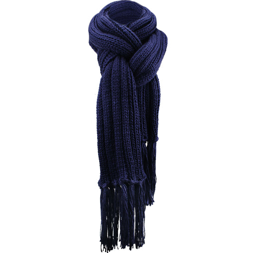 FURTALK Winter Women Acrylic Scarf  Over Size Drop Shipping HTWL090