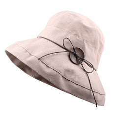 FURTALK Women Sun Bucket Hat with Cotton SH003
