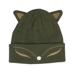 FURTALK Kids Winter Cat Ear Acrylic Beanies Hat Drop Shipping HTWL048