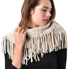 Women Winter Knit Scarves Drop Shipping SFFW037