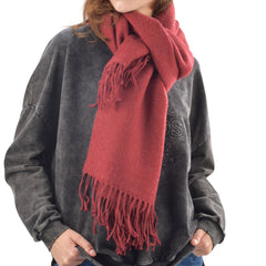 FURTALK Women Winter Cashmere Scarf Drop Shipping SFWL017