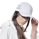 FURTALK Women Messy Bun Baseball Cap with FURTALK Logo Drop Shipping HTWL067