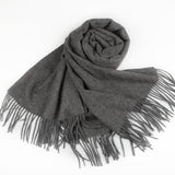 FURTALK Women Winter Cashmere Scarves Drop Shipping SFWL001