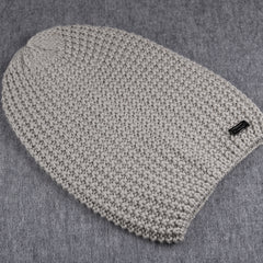 FURTALK Woman Knitted Beanie Hat HTWL045