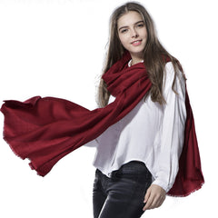 FURTALK Women Winter Cashmere Scarf Drop Shipping SFWL010