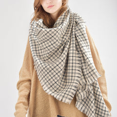 FURTALK Women Winter Cashmere Scarf Drop Shipping SFFW030