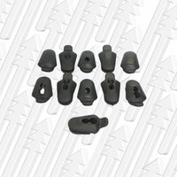 Rubber Grommet Kit Series 1