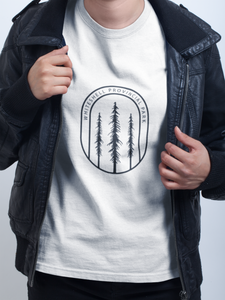 Whiteshell T-Shirt