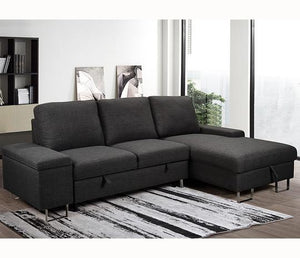 Be Sectional Savvy This Spring -PLUS- Don't Pay for 15 Months!