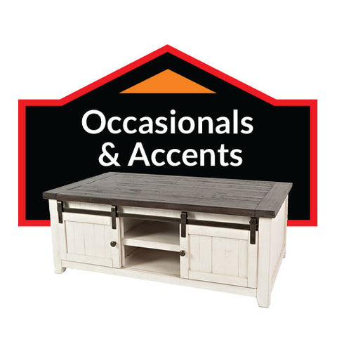 Occasionals & Accents