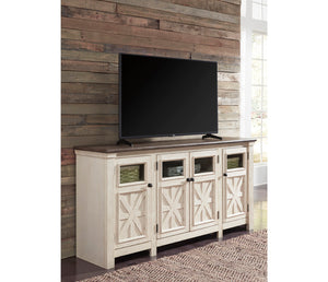 Bolanburg TV Stand - Extra Large