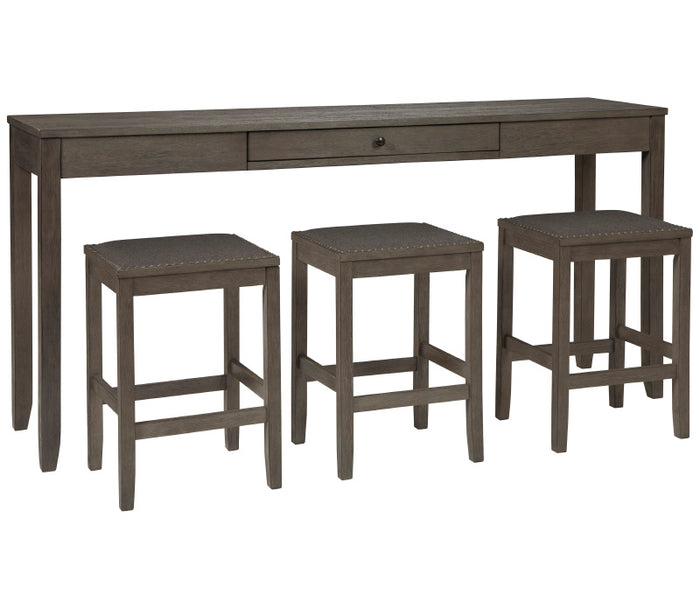 Caitbrook Counter Height 4 Pack