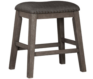 Caitbrook Backless Counter Stool
