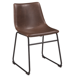 Centiar Dining Chair - Brown