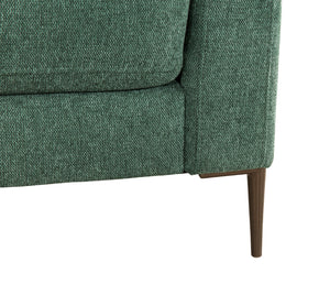 Leanne Chair - Forest Green
