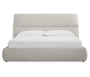 Lunar Upholstered Storage Bed