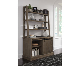 Luxenford Hutch Desk
