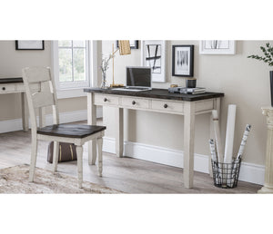 "Madison County 50"" Desk - Vintage White"