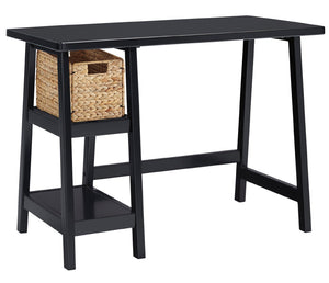 Mirimyn Desk - Black