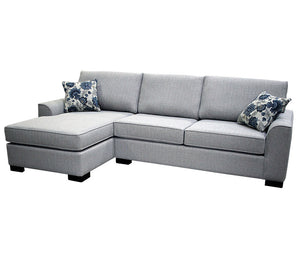 Moberly 2 Piece Sectional