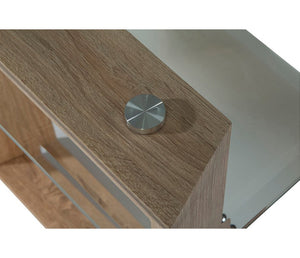 Modena End Table - Beech
