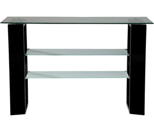 Modena Sofa Table - Black