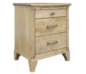 Acer Nightstand - Gold