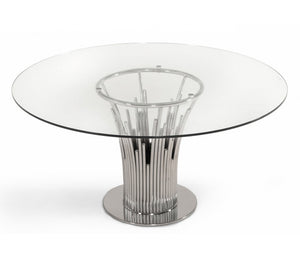 Panamera Dining Table - Round