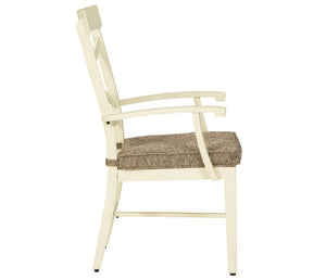 Preston Bay Arm Chair Set (2 Chairs)