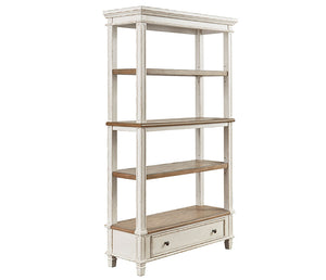 Realyn Bookcase