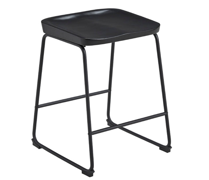 Showdell Counter Stool - Black