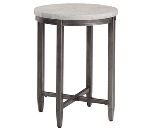 Shybourne End Table - Round