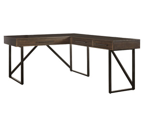 Starmore Desk - L Shape