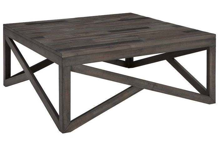 Haroflyn Square Coffee Table
