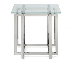 Tarzana End Table