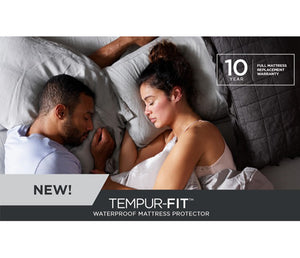Tempur-Fit Mattress Protector