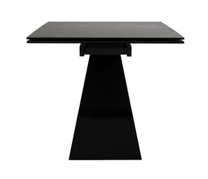"The ""W"" Dining Table"