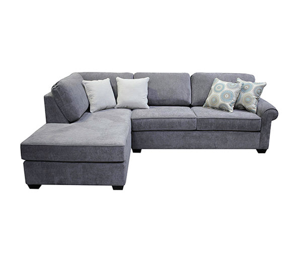 Valmont 2 Piece Sectional