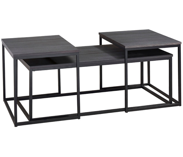 Yarlow - 3 Pack Table Set