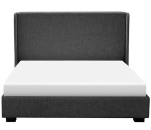 Abby Upholstered Bed