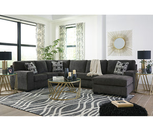 Ballina 3 Piece Sectional
