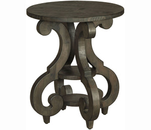 Bellamy - Chairside Table